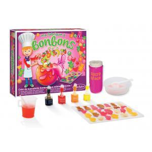 Sentosphere - 270 - Ma fabrique à bonbons (227270)