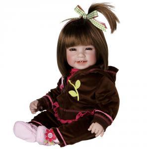 Adora - 2020914 - Poupée brune tenue de jogging chic 50 cm (227714)