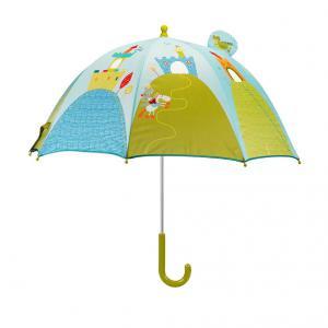 Lilliputiens - 86552 - Parapluie Walter le dragon (228728)