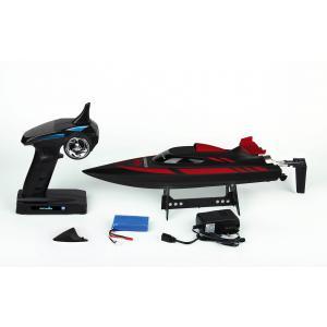 Revell - 24128 - Speed Boat Maxi,Noir skill 1 (229496)