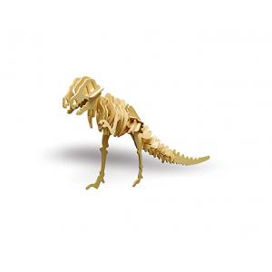 Pebaro - 856_3 - Maquette bois - tyranosaure (238692)