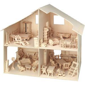 Pebaro - 880 - Maison de poupées avec accessoires (238698)