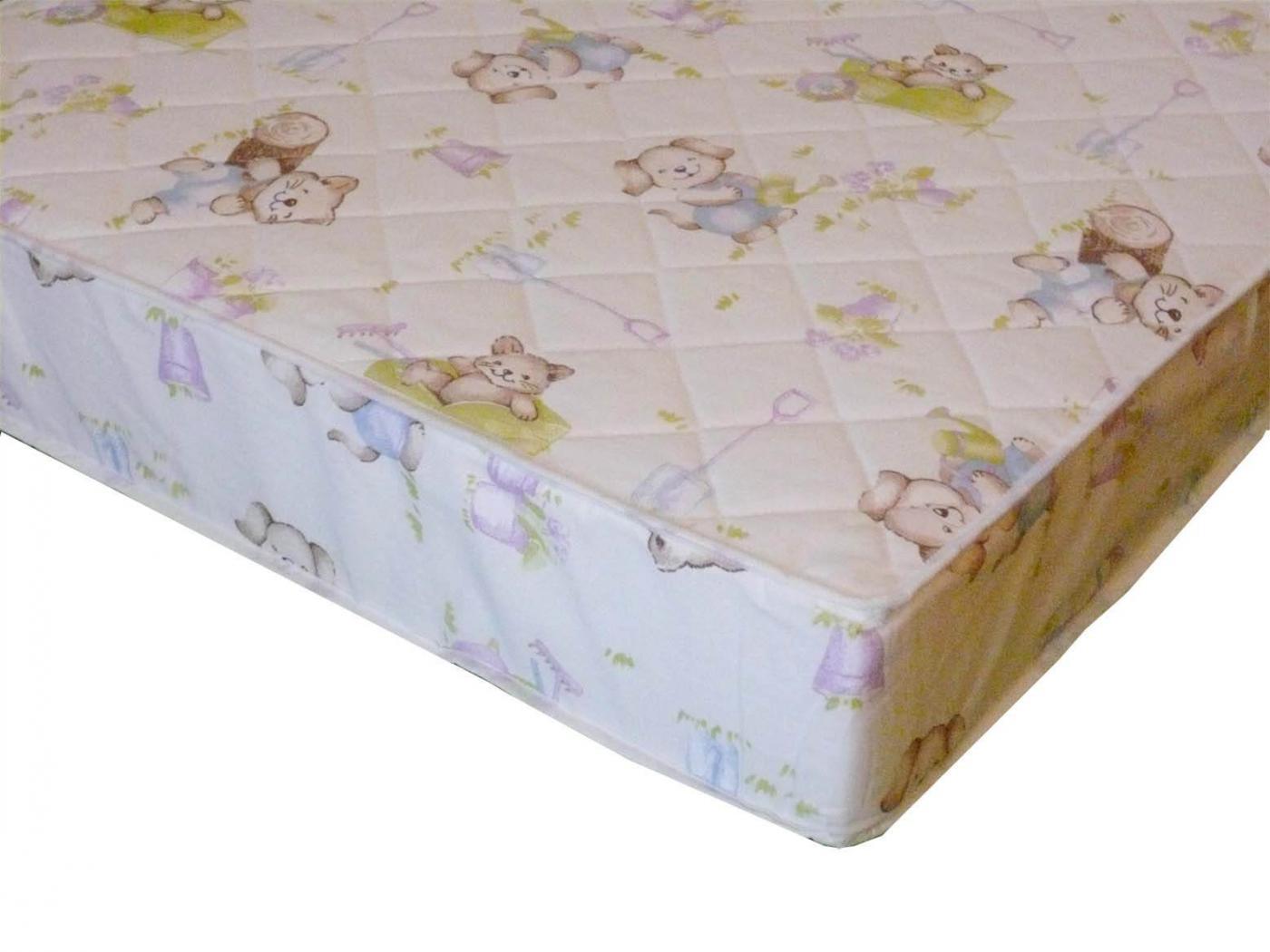 looping baby matelas bloc mousse climatis 1 face pour lit 120 x 60 cm. Black Bedroom Furniture Sets. Home Design Ideas