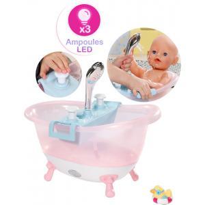 Lansay - 23458 - BABY BORN BAIGNOIRE INTÉRACTIVE (239702)