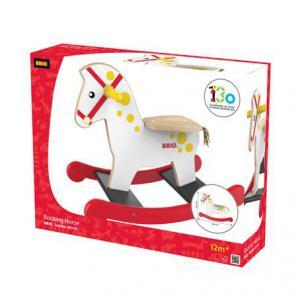 Brio - 30170 - Cheval à bascule (239808)
