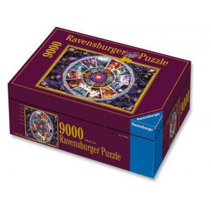 Ravensburger - 17805 - Puzzle 9000 pièces - Signes du Zodiaque (2485)