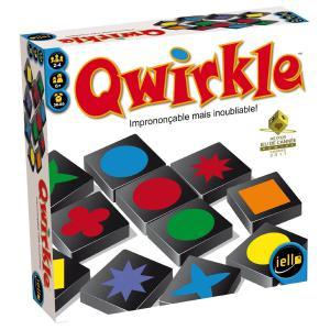 Iello - 51005 - Qwirkle (243436)