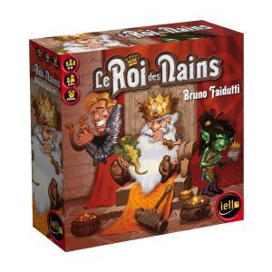Iello - 51022 - Le Roi des Nains (243462)