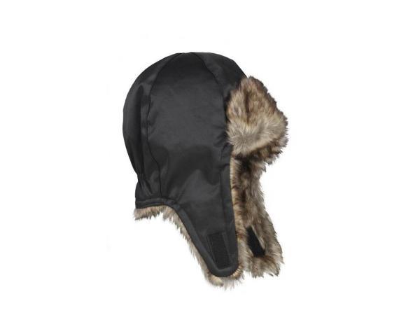elodie details bonnet chapka black edition 12 24m. Black Bedroom Furniture Sets. Home Design Ideas