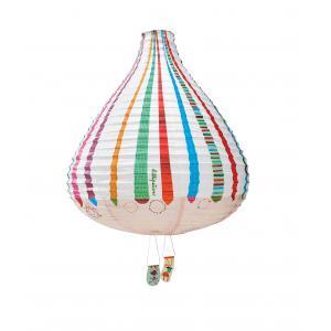 Lilliputiens - 86595 - Lanterne phosphorescente Cirque (259180)