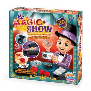 Buki - 6060 - My Magic Show (259334)