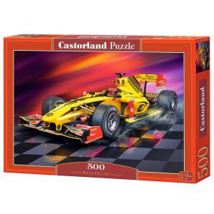 Castorland - 51830 - Puzzle 500 pièces - Bolide de course (259496)