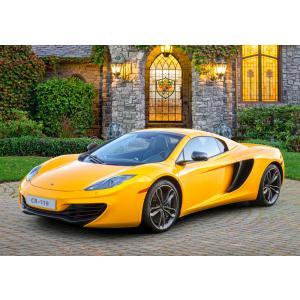Castorland - 52066 - Puzzle 500 pièces - McLaren 12C Spider (259526)