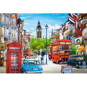 Castorland - 151271 - Puzzle 1500 pièces - Londres (259578)