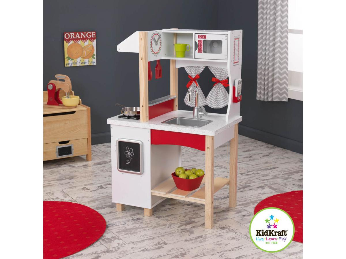 cuisine kidkraft avis dinette cuisine kidkraft grande cuisine enfant couleurs vives uua with. Black Bedroom Furniture Sets. Home Design Ideas
