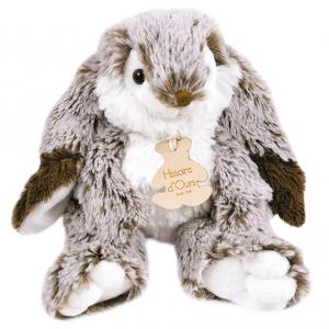 Histoire d'ours - HO2296 - Lapin Marius 20 cm - boîte cadeau (262948)