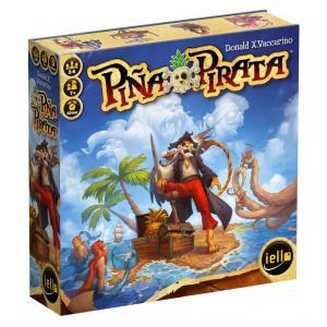 Iello - 51132 - Pina Pirata (263076)