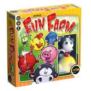 Iello - 51117 - Fun Farm (263082)