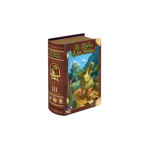 Iello - 51158 - Le Lièvre et la Tortue (263086)