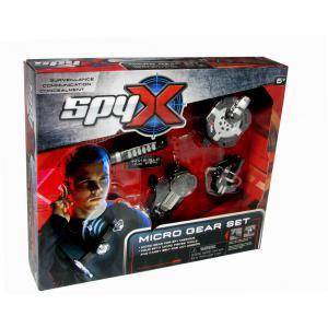Spy X - 10151 - Ceinture avec équipement espion Spy X (263316)