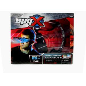 Spy X - 10400 - Lunettes de vision nocturne Spy X (263320)