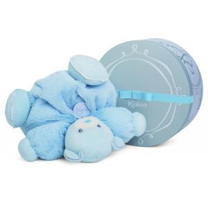 Kaloo - K962142 - Perle - patapouf ours bleu (263742)