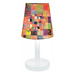Elmer - 4764W12V - Lampe de Chevet 30 Cm - Elmer© (264990)
