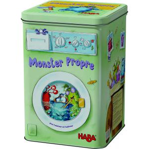 Haba - 301381 - Monster Propre (265810)