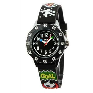 Babywatch - 230605972 - Montre pédagogique Zap 6-9ans - Football star (267138)