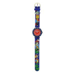 Babywatch - 230606016 - Montres pédagogiques zap 6/9 ans Corsaires (267146)