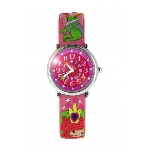 Babywatch - 230606078 - Montre pédagogique Zap 6-9ans - Queen (267158)