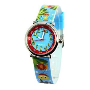 Babywatch - 230606191 - Coffret bon-heur pour apprendre à lire l'heure 7-9 ans aquatique (267160)