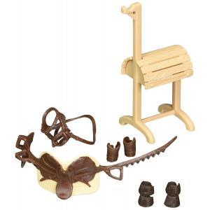 Schleich - 42200 - Grands accessoires de concours pour figurines (270138)