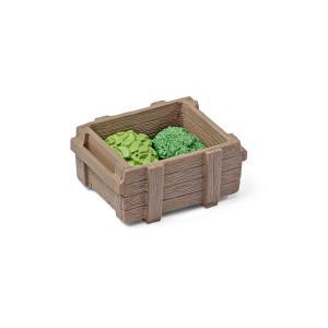 Schleich - 42239 - Kit de nourriture feuilles pour figurines (270146)
