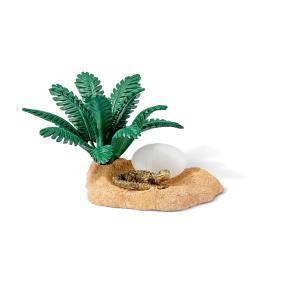 Schleich - 42250 - Nid de crocodile pour figurines (270168)