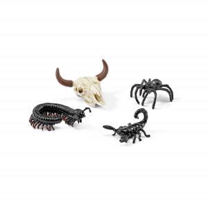 Schleich - 42251 - Kit Vallée de la Mort pour figurines (270170)