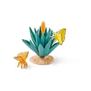 Schleich - 42252 - Kit papillon pour figurines (270172)