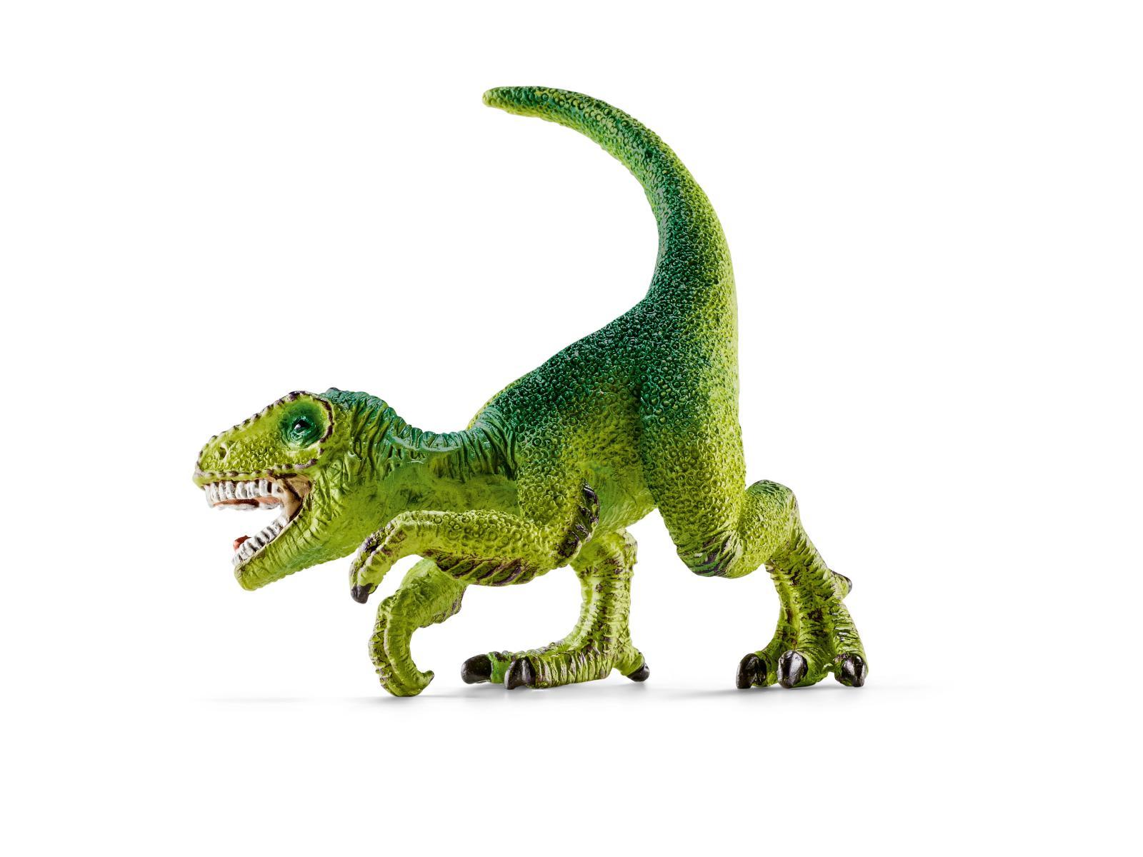 Schleich figurine mini v lociraptor - Liste des dinosaures carnivores ...