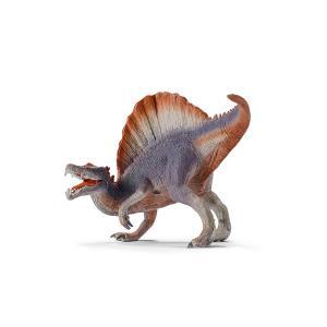 Schleich - 14542 - Figurine Spinosaure, violet 17,2 cm x 13,7 cm x 15,2 cm (270200)