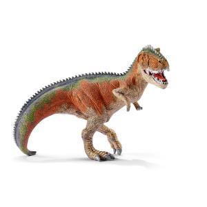 Schleich - 14543 - Figurine Giganotosaure, orange 19,7 cm x 10,5 cm x 17 cm (270202)