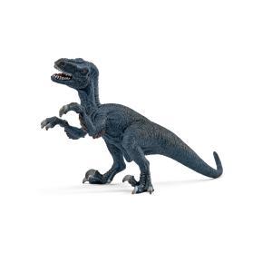 Schleich - 14546 - Figurine petit vélociraptor (270208)