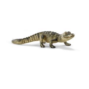 Schleich - 14728 - Figurine Bébé alligator (270220)