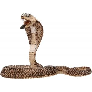 Schleich - 14733 - Figurine Cobra 4,1 cm x 6,8 cm x 4,6 cm (270230)