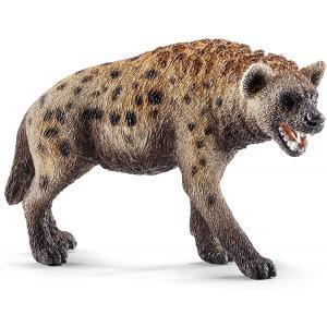 Schleich - 14735 - Figurine Hyène 3,1 cm x 8,6 cm x 5,2 cm (270234)