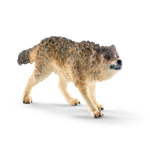 Schleich - 14741 - Figurine Loup (270246)
