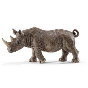 Schleich - 14743 - Figurine Rhinocéros (270250)