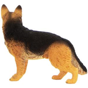 Schleich - 16831 - Figurine Berger allemand - Dimension : 6,6 cm x 3,1 cm x 5,6 cm (270254)