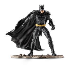 Batman - 22502 - Figurine Batman, au combat (270290)