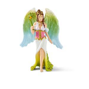 Schleich - 70514 - Surah en habits de cérémonie, debout - 5,7 cm x 9 cm x 16 cm (270400)