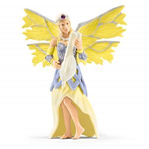 Schleich - 70515 - Figurine elfe Sera en habits de cérémonie, debout (270402)